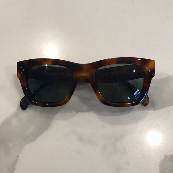 98ff302a069d Celine Accessories - Celine polarized sunglasses CL 41732